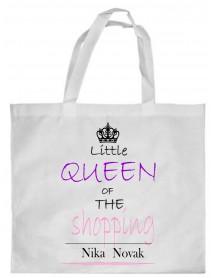 Darilna vrečka little queen