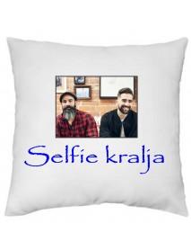 Blazinica selfie kralj