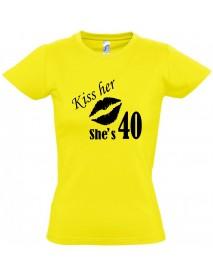 Majica kiss her
