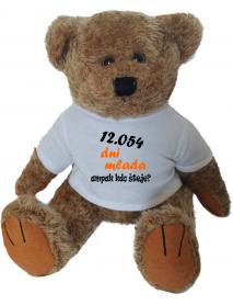 Medvedek - za njo