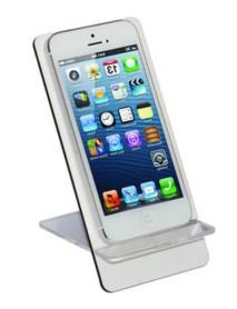 Podstavek  za telefon male glavice