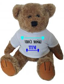 Medvedek - zanj