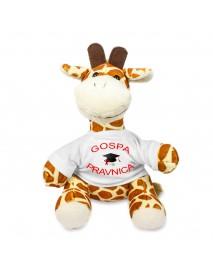 Žirafa gospa