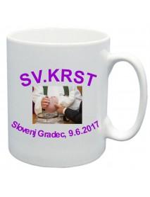 Skodelica SV.KRST