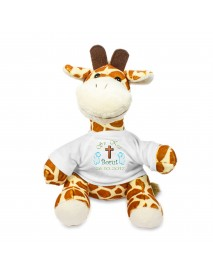 Žirafa  Sv. Krst