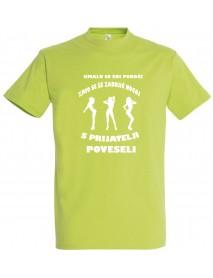 Majica fantovščina - prijatelji