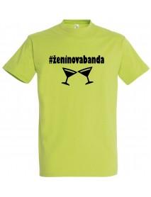 Majica fantovščina  #ženinovabanda