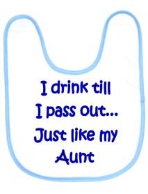 Slinček Aunt