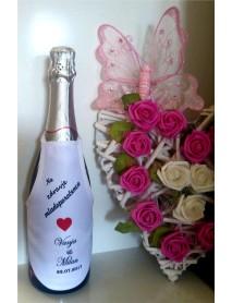 Predpasnik za steklenico poroka
