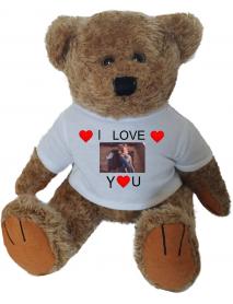 Medvedek LOVE