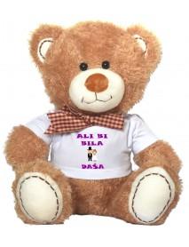 Medvedek zaroka