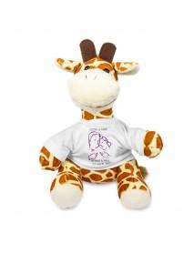 Žirafa zaroka