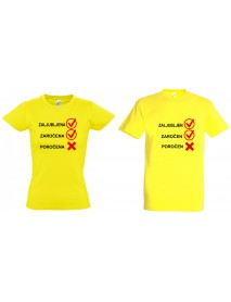 Majici za zaroko